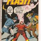 Flash # 209, 8.0 VF