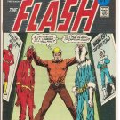 Flash # 226, 7.5 VF -