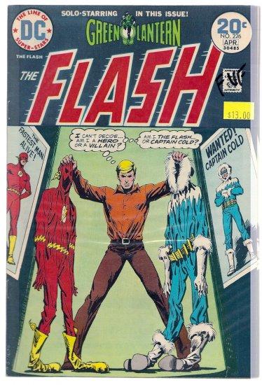 Flash # 226, 7.0 FN/VF
