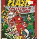 Flash # 254, 4.5 VG +
