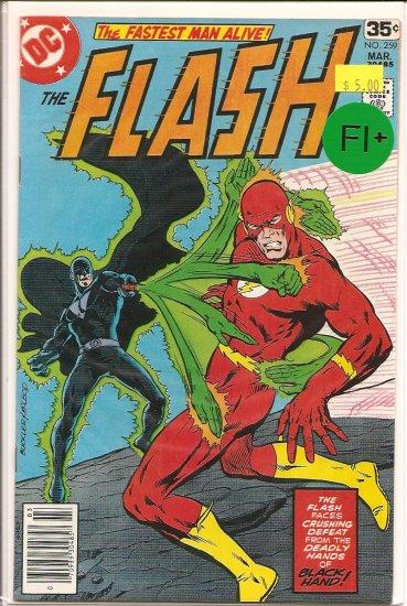 Flash # 259, 6.5 FN +