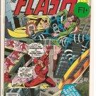 Flash # 261, 6.5 FN +