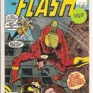 Flash # 262, 5.0 VG/FN