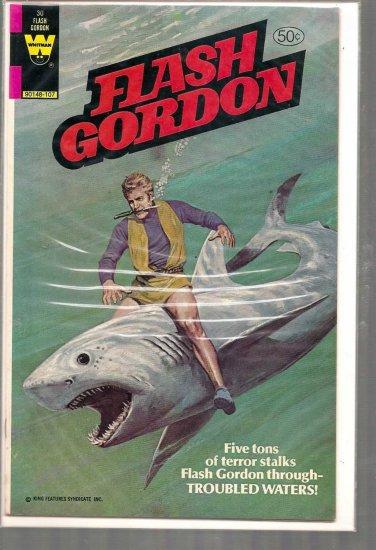 FLASH GORDON # 30, 6.0 FN
