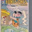 FLINTSTONES # 21, 4.5 VG +