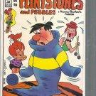 FLINTSTONES # 28, 4.5 VG +