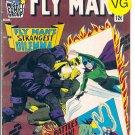 Fly Man # 36, 4.0 VG