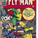 Fly Man # 38, 5.0 VG/FN