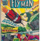 Fly Man # 39, 4.0 VG