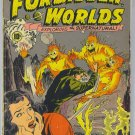 Forbidden Worlds # 2, 2.5 GD +