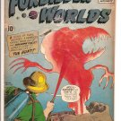 FORBIDDEN WORLDS # 79, 1.8 GD -
