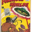 FORBIDDEN WORLDS # 86, 1.8 GD -