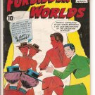 FORBIDDEN WORLDS # 88, 3.5 VG -