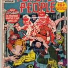 Forever People # 4, 9.0 VF/NM