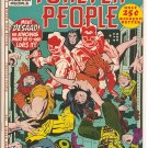 Forever People # 4, 6.5 FN +