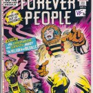 Forever People # 6, 8.5 VF +