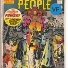 Forever People # 8, 8.0 VF
