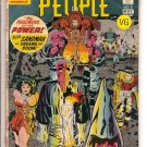 Forever People # 8, 4.0 VG