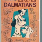FOUR COLOR 101 DALMATIONS # 1183, 3.0 GD/VG