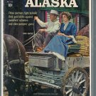 FOUR COLOR NORTH TO ALASKA # 1155, 4.0 VG