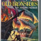 FOUR COLOR OLD IRONSIDES # 874, 3.5 VG -