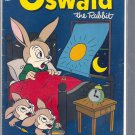 FOUR COLOR OSWALD THE RABBIT # 623, 4.5 VG +