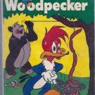 FOUR COLOR WOODY WOODPECKER # 431, 4.0 VG