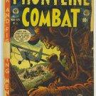 Frontline Combat # 11, 0.5 PR