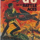 G-8 AND HIS BATTLE ACES # 1, 6.0 FN