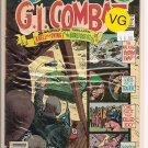 G.I. Combat # 229, 4.0 VG
