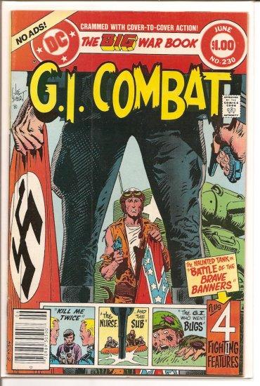 G.I. Combat # 230, 6.5 FN +
