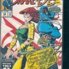 G.I. JOE A REAL AMERICAN HERO # 136, 4.0 VG
