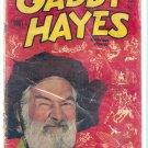 GABBY HAYES ADVENTURE COMICS # 1, 2.0 GD