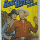 Gene Autry Comics # 5, 4.0 VG