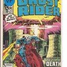 Ghost Rider # 40, 8.0 VF