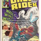 Ghost Rider # 66, 9.2 NM -