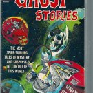 GHOST STORIES # 19, 3.0 GD/VG