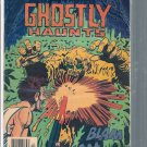 GHOSTLY HAUNTS # 58, 5.0 VG/FN