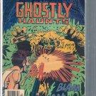 GHOSTLY HAUNTS # 58, 5.0 VG/FN