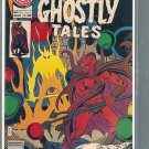 GHOSTLY TALES # 120, 8.0 VF