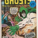 Ghosts # 97, 7.5 VF -
