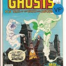 Ghosts # 98, 7.5 VF -