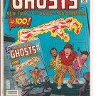 Ghosts # 100, 5.0 VG/FN