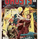 Ghosts # 104, 8.0 VF