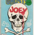Ghosts # 112, 7.0 FN/VF