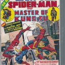 GIANT SIZE SPIDER-MAN # 2, 1.8 GD -