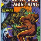 Giant-Size Man-Thing # 1, 9.4 NM