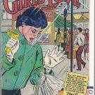 GIRLS' LOVE STORIES # 46, 4.0 VG