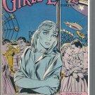 GIRLS' LOVE STORIES # 66, 2.5 GD +