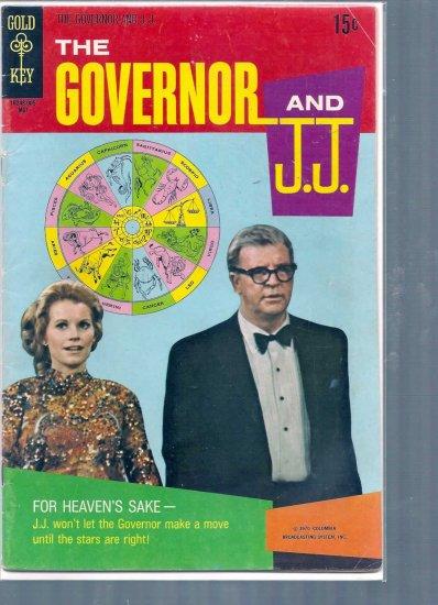 GOVENOR AND J.J. # 2, 4.0 VG